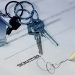 Multiple Use of Digital Signature for Real Estate Business using SAP.